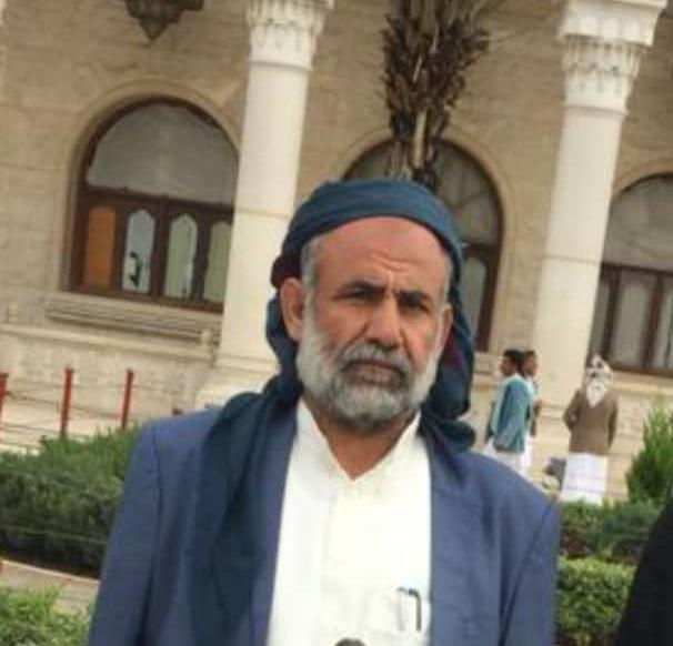 """عضو مجلس الشورى الشيخ صالح الكبسي يكتب """"فضلًُ من الله.. والقادم اعظم"""""""